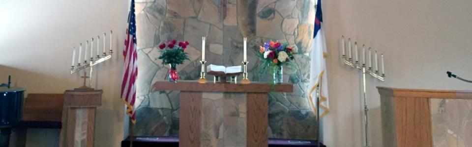 Bethel altarjpg