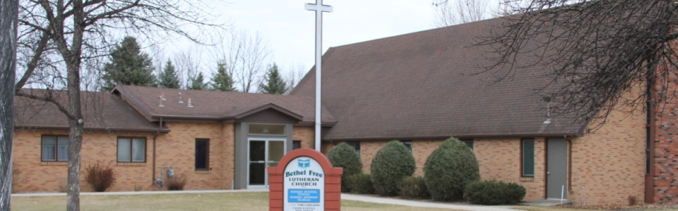 Bethel sign